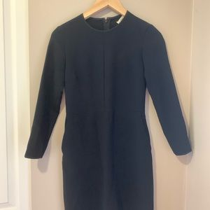 Wilfred (Aritzia) 3/4 sleeve dress